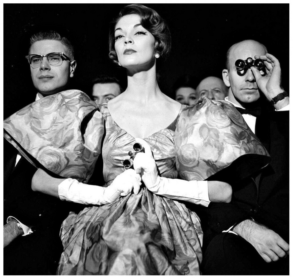 jean-patchett-in-theatre-dress-featuring-wide-sleeves-with-more-that-a-yard-of-fabric-by-galanos-photo-by-nina-leen-1959