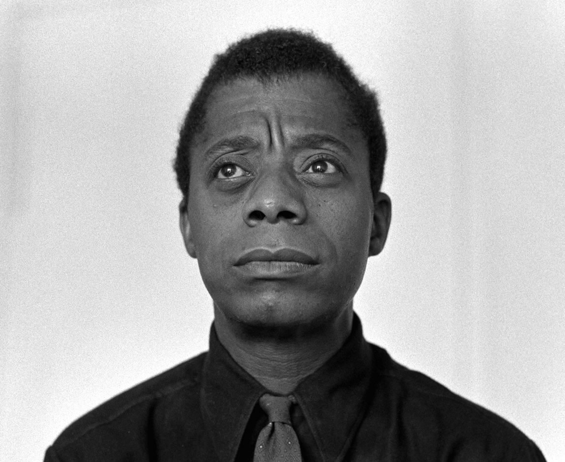 young gifted and black : a letter to my nephew, james baldwin