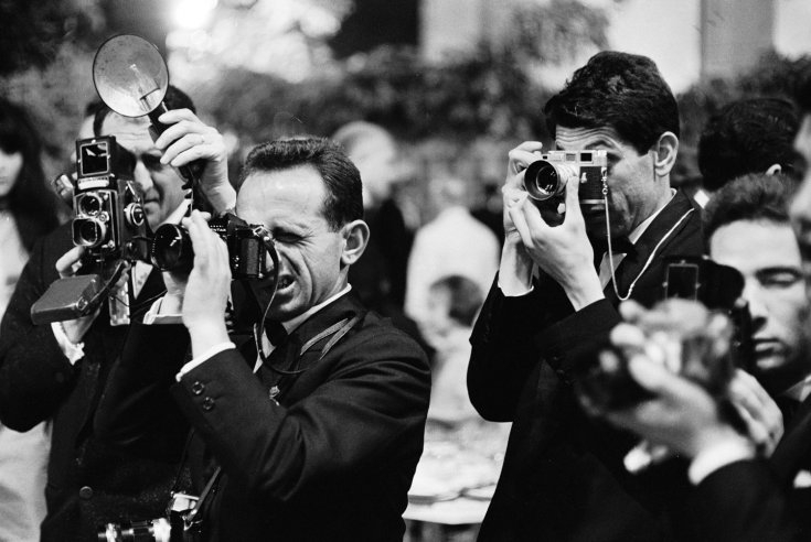 Paul-Schutzer-Photographers-1962-Cannes