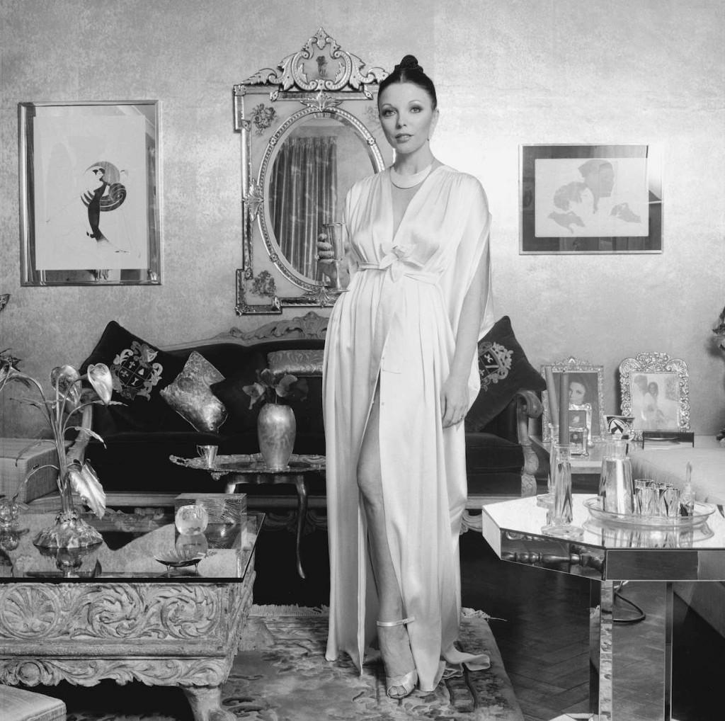 Joan At Home