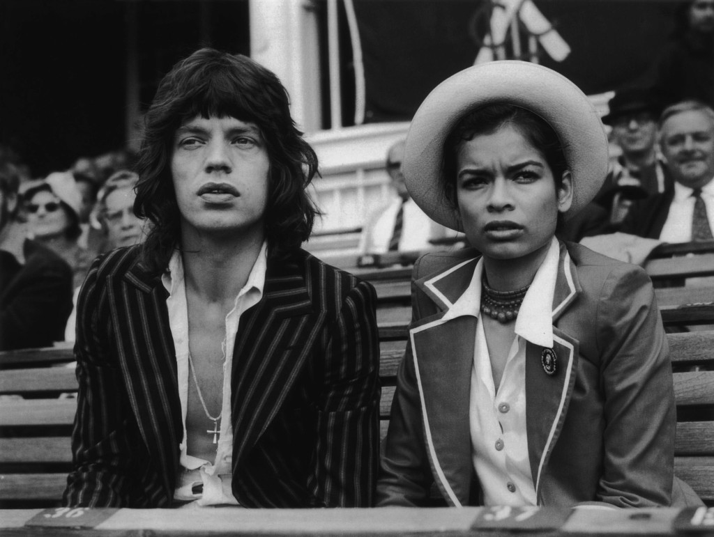 mick-bianca-watching-the-final-cricket-1972