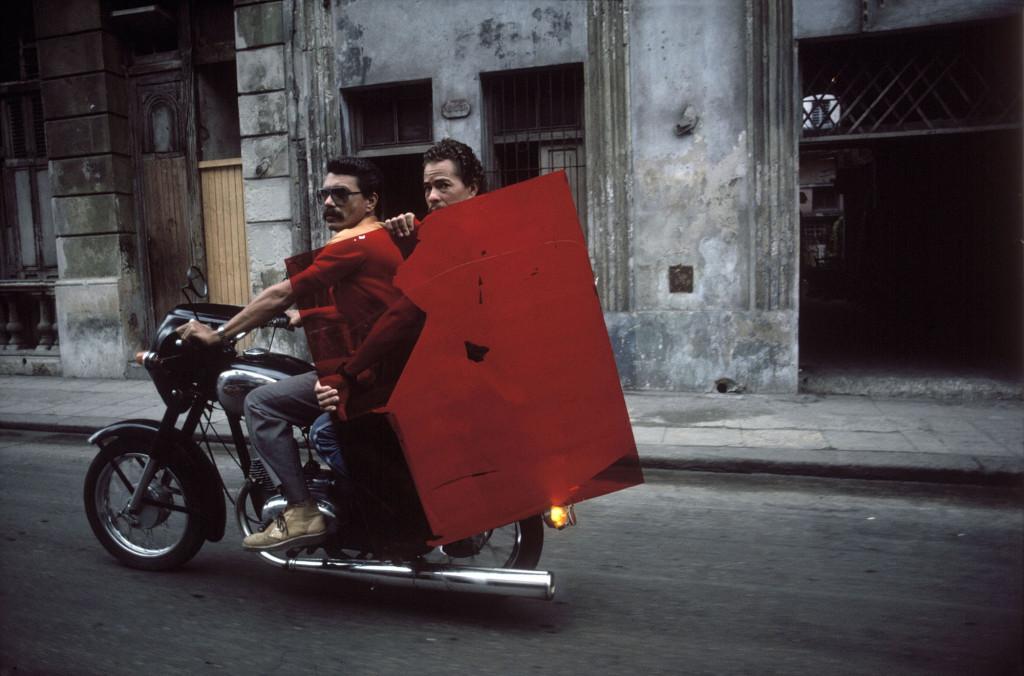 ReneBurri_HavannaCuba_1987